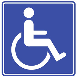 Wheelchair Access